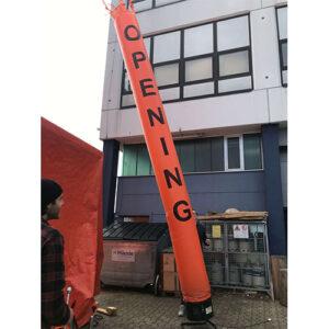 Airdancer Opening 5.5m