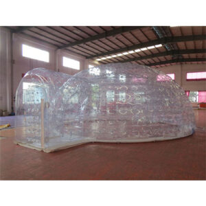 Iglu-Zelt 10 m Durchmesser