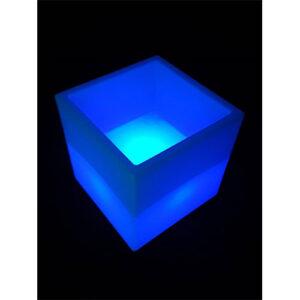 LED Getränke box rechteckig