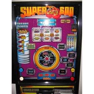 Supercherry 600 Spielautomat