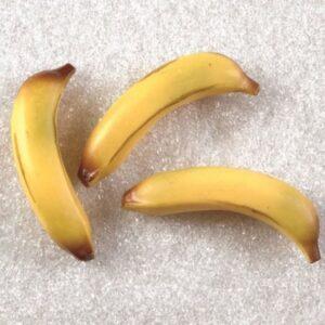 Bananen Deko