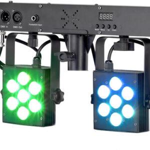 Bühnenlicht LED Compact Bars