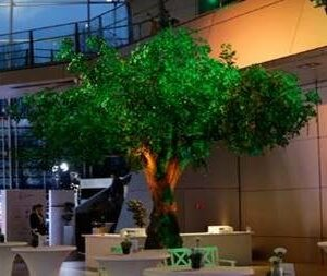 Baum Replika