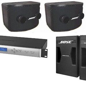 Bose Panaray 802 System
