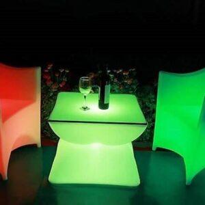 LED-Möbel